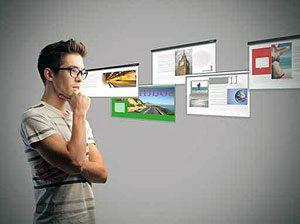 Conseils pour création de site web
