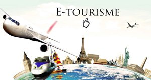 Catégorie e-tourisme