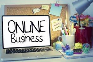 Catégorie e-business