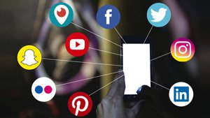 Catégorie réseaux sociaux