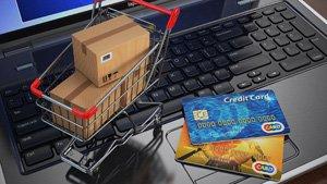 Catégorie vente en ligne