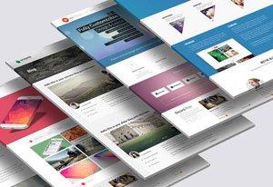 Catégorie web design